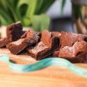 Heavenly Chocolate Brownie